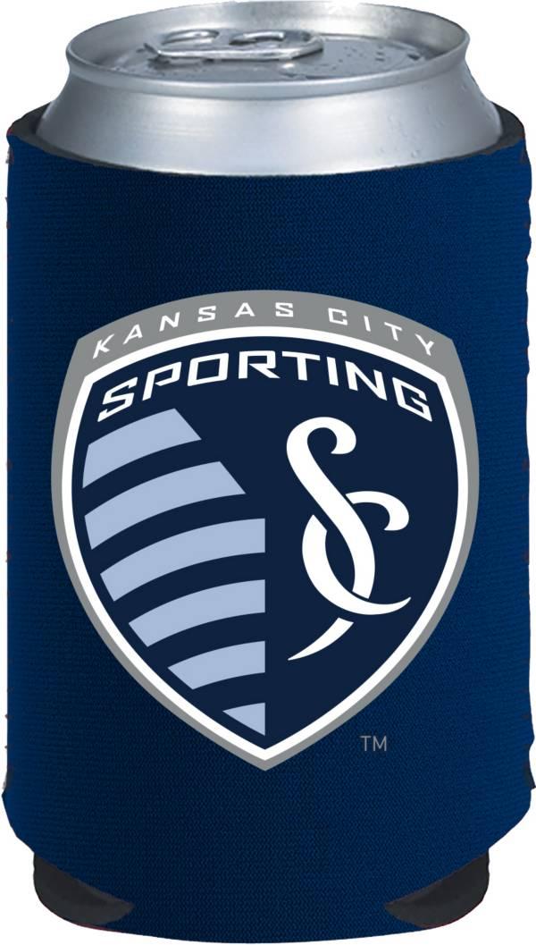 Kolder Sporting Kansas City Can Koozie product image