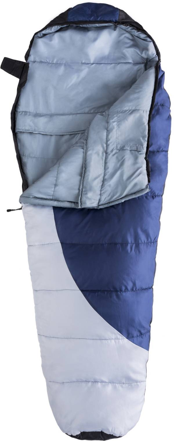 Kamp-Rite Kitimat 25°F Mummy Sleeping Bag product image