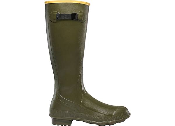LaCrosse Men's Grange Rubber Hunting Boots product image