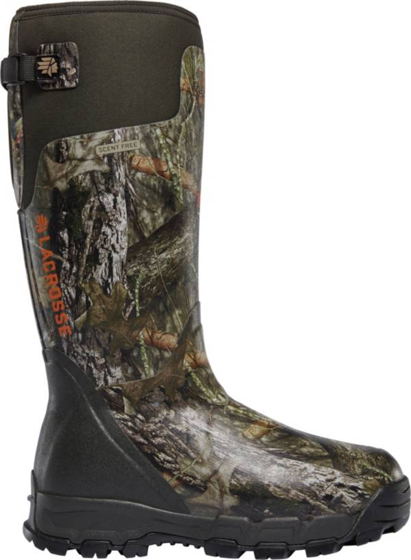 LaCrosse Men's Alphaburly Pro 1000g 18'' Rubber Hunting Boots product image