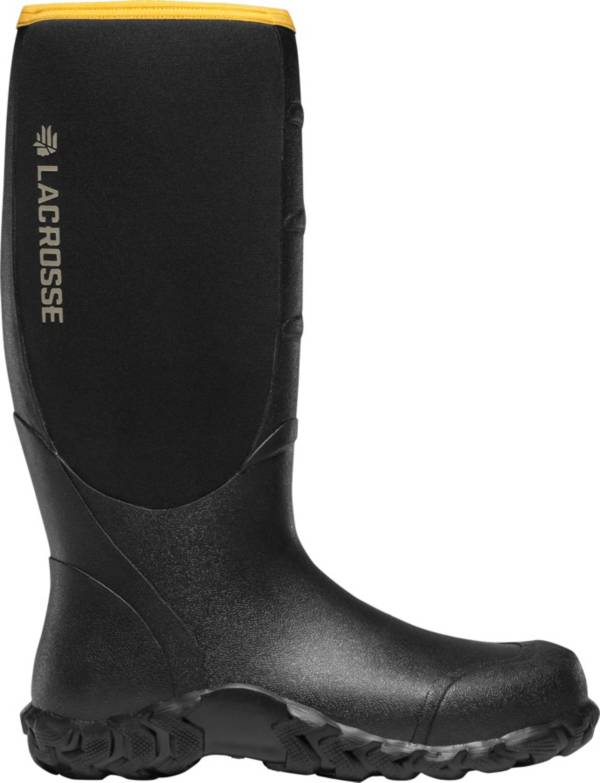 LaCrosse Men's Alpha Lite 5MM Rubber Boots product image