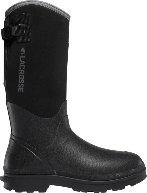 LaCrosse Men's Alpha Range 14'' Insulated Waterproof Work Boots product image