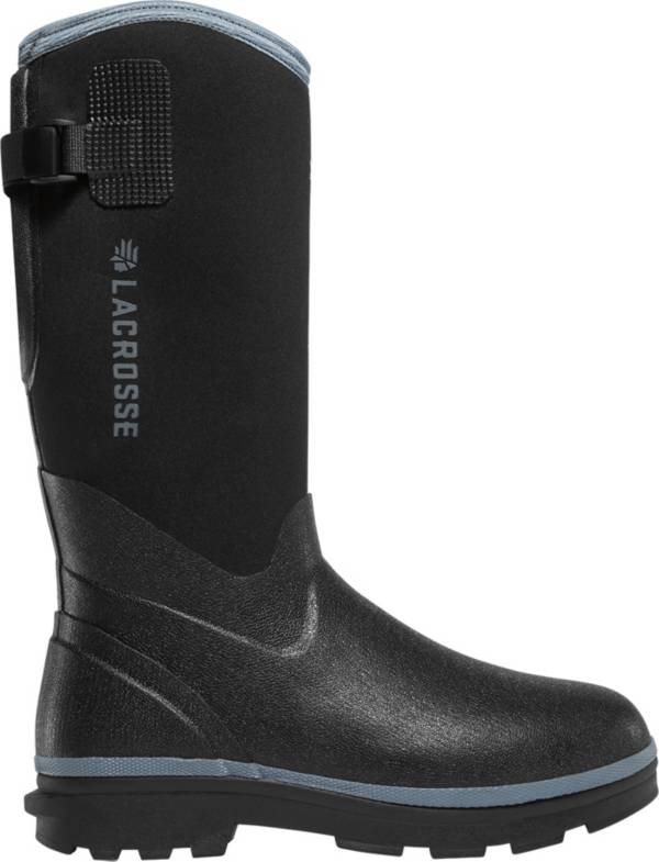 LaCrosse Women's Alpha Range 12'' Insulated Waterproof Work Boots product image