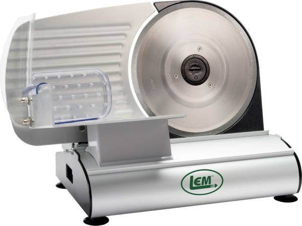 "Mighty Bite 8 1/2"" Meat Slicer product image"