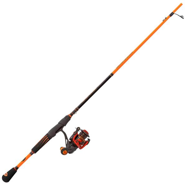 Lew's Mach Crush Speed Spin Spinning Combo (Exclusive Color) product image