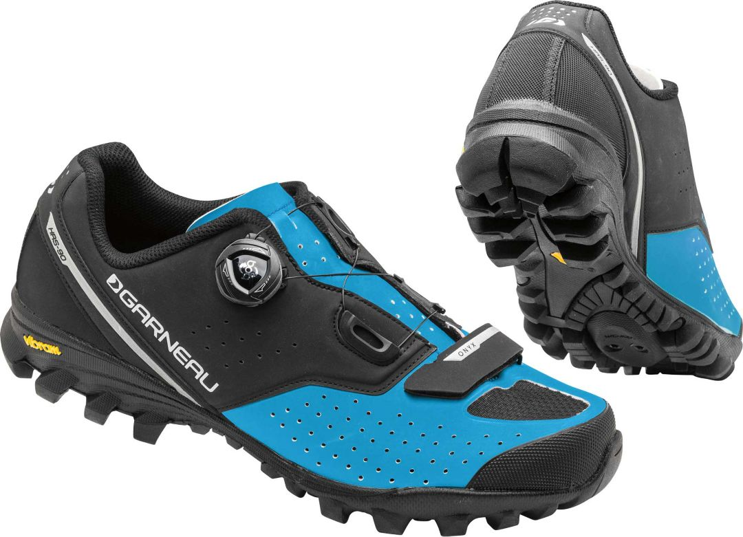 Louis Garneau Men's Onyx Cycling Shoes