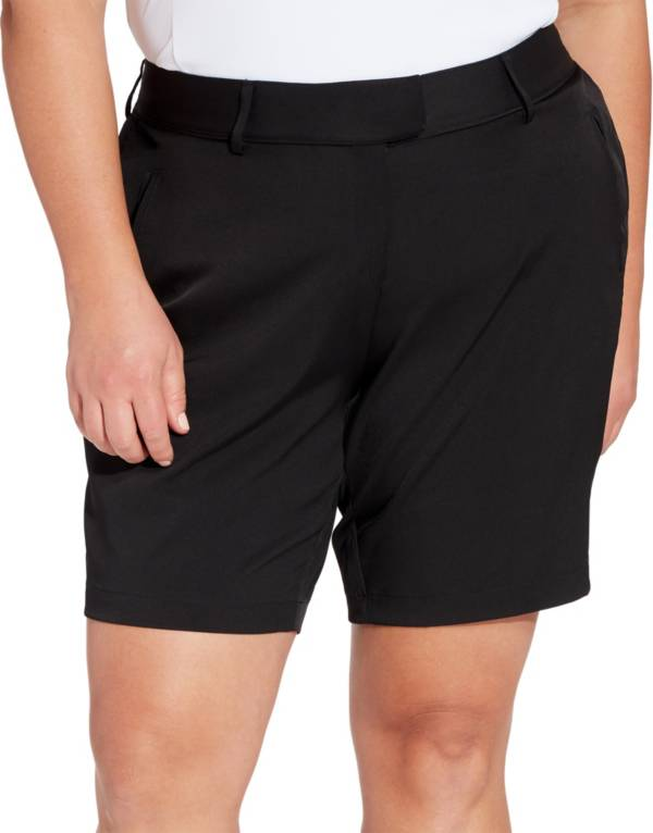 Lady Hagen Women's Essential Golf Shorts – Extended Sizes product image