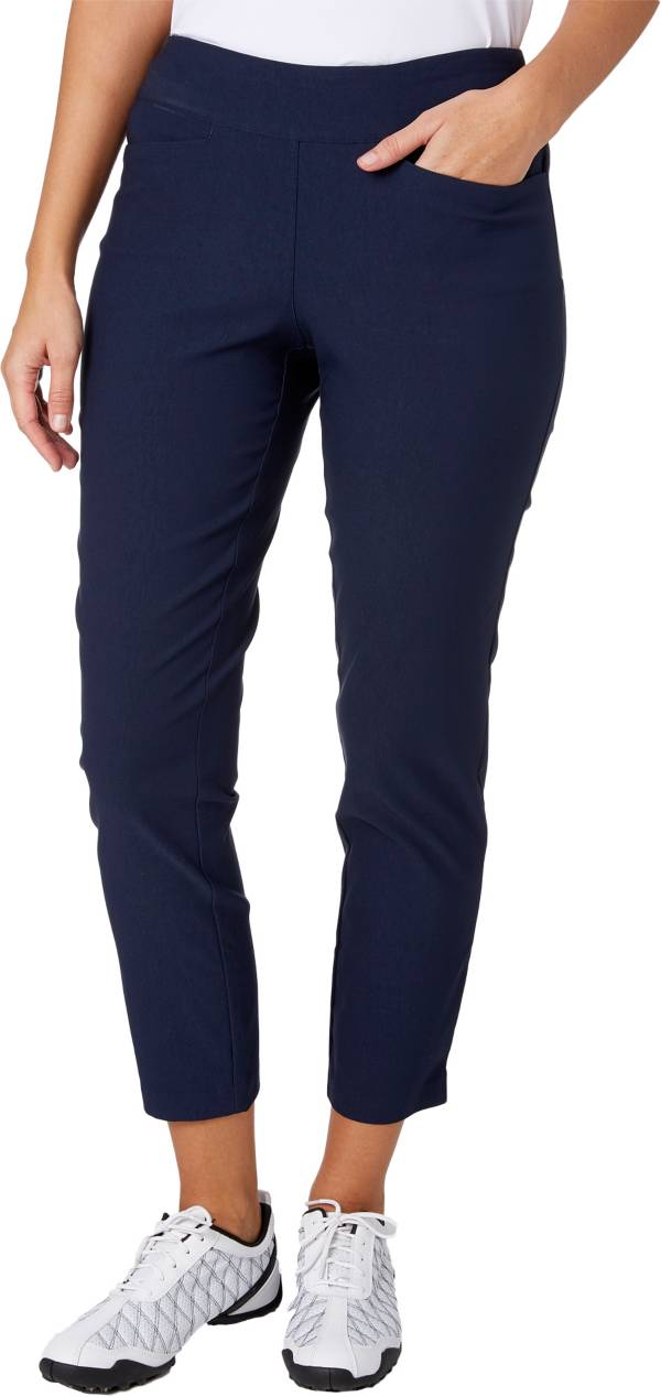 Lady Hagen Women's Easy Shaper Pull On Golf Ankle Pants product image