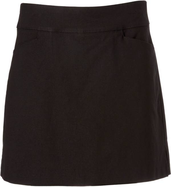 Lady Hagen Women's Plus Size Easy Shaper Collection Pull On 19'' Golf Skort product image