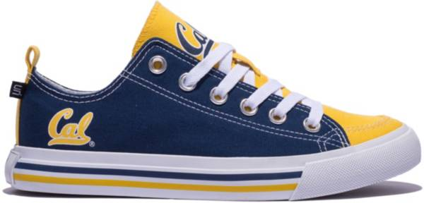 Skicks Cal Golden Bears Low Top Sneaker product image
