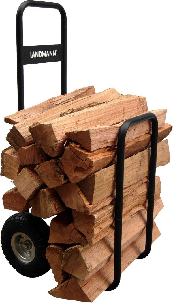 Landmann Log Caddy with Cover product image