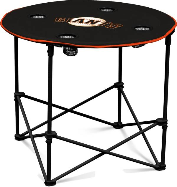 San Francisco Giants Round Table product image