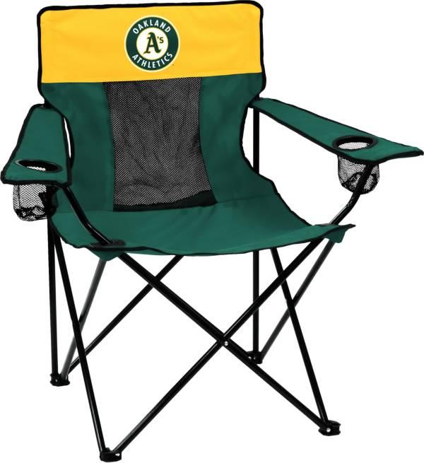Oakland Athletics Elite Chair product image