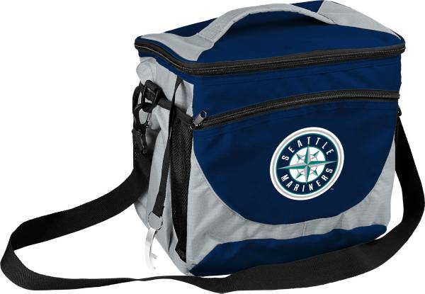 Seattle Mariners 24 Can Cooler product image