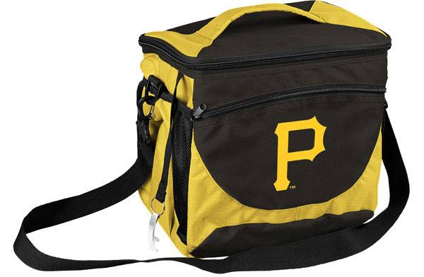 Pittsburgh Pirates 24 Can Cooler product image