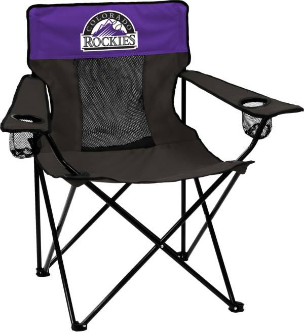 Colorado Rockies Elite Chair product image