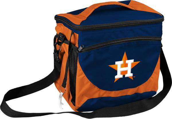 Houston Astros 24 Can Cooler product image