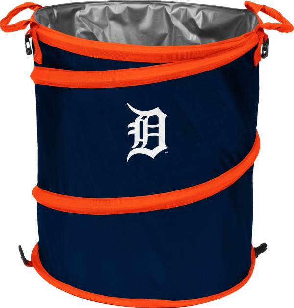 Detroit Tigers Trash Can Cooler product image
