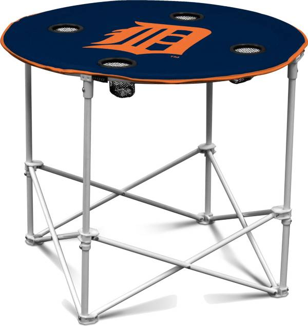 Detroit Tigers Round Table product image