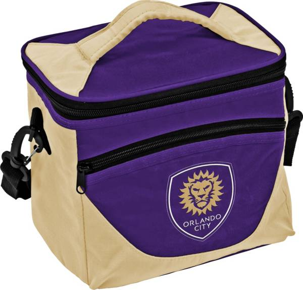 Orlando City Halftime Lunch Cooler product image