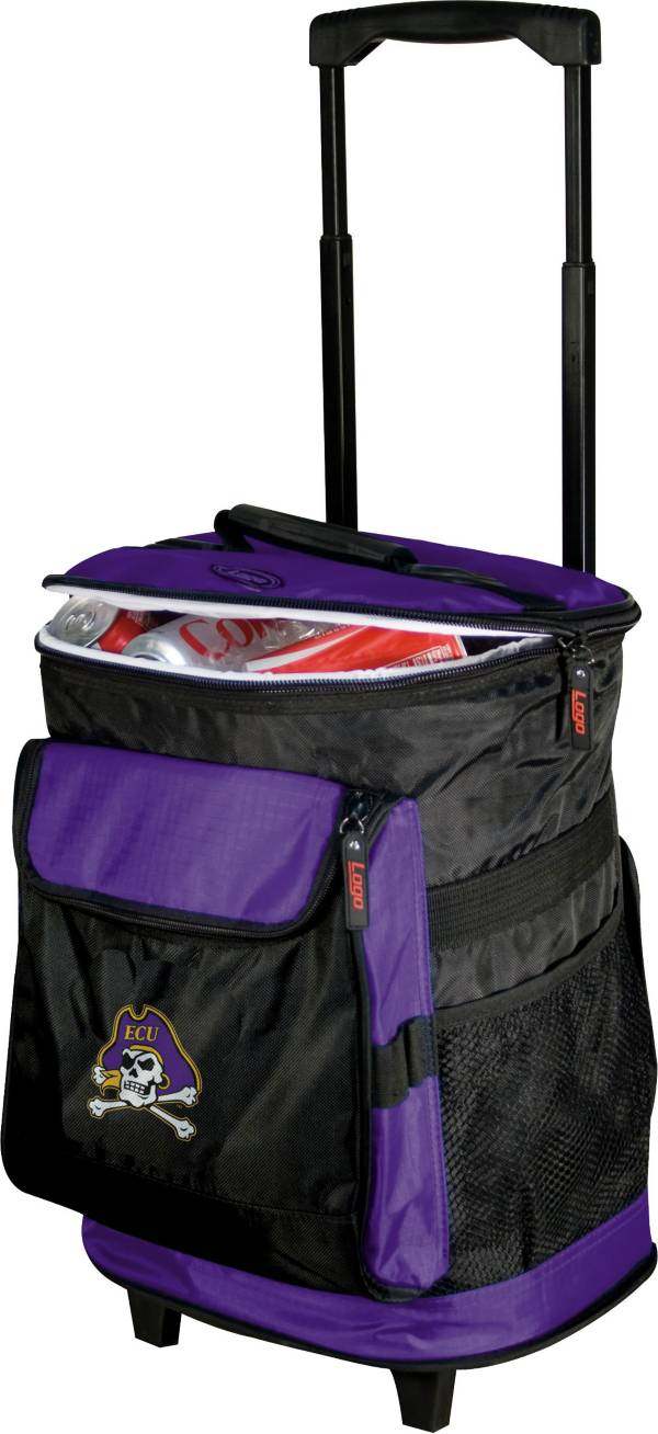 East Carolina Pirates Rolling Cooler product image