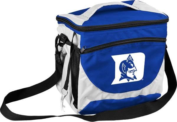 Duke Blue Devils 24 Can Cooler product image