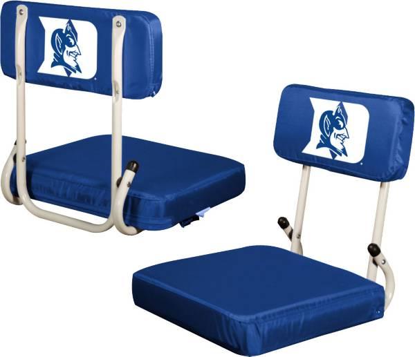 Duke Blue Devils Hardback Stadium Seat product image