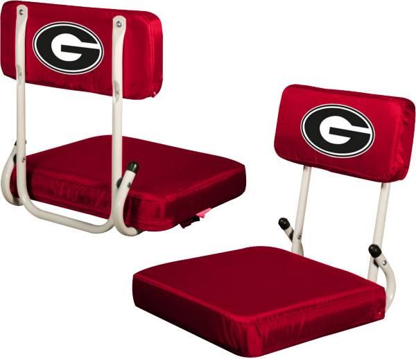 Georgia Bulldogs Hardback Stadium Seat product image