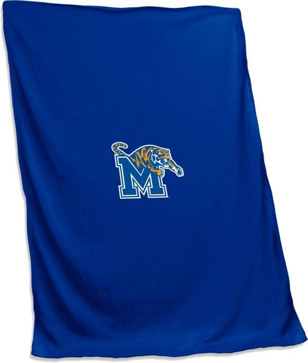 Memphis Tigers 54'' x 84'' Sweatshirt Blanket product image