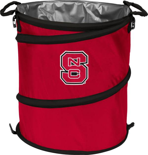 NC State Wolfpack Trash Can Cooler product image