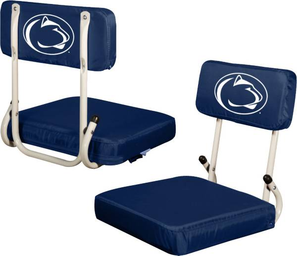 Penn State Nittany Lions Hardback Stadium Seat product image