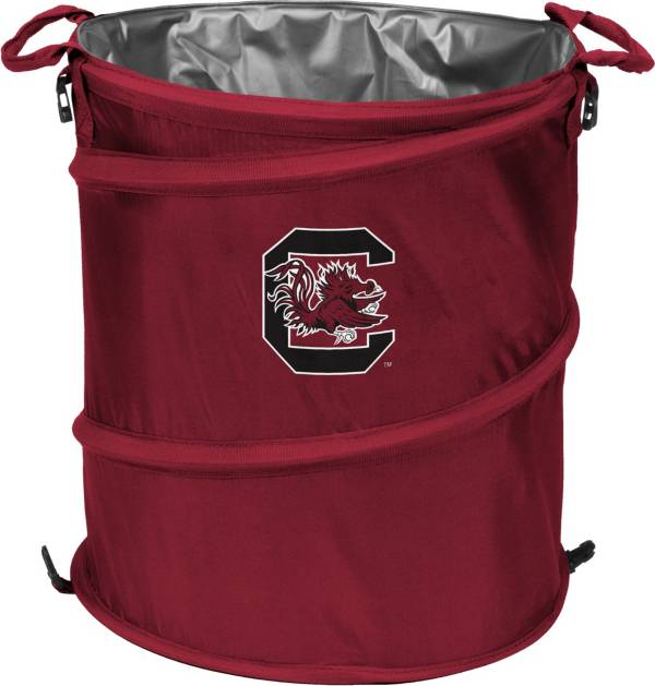 South Carolina Gamecocks Trash Can Cooler product image