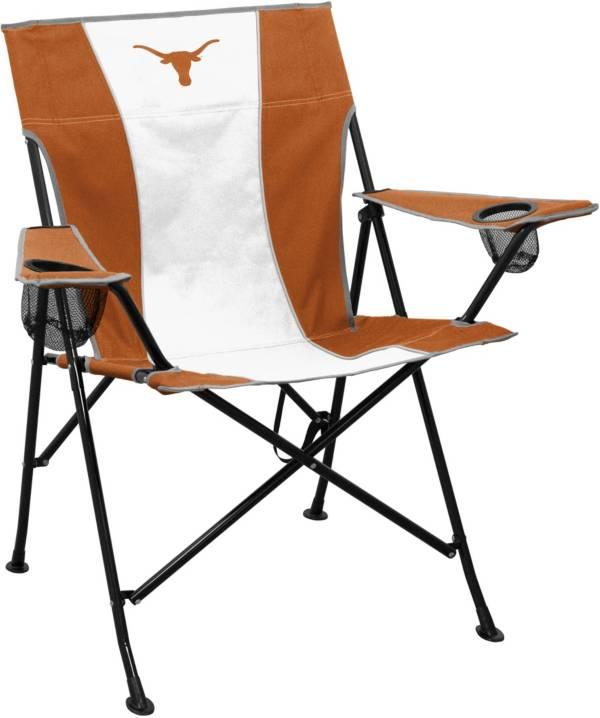 Texas Longhorns Pregame Chair product image