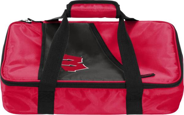 Wisconsin Badgers Casserole Caddy product image