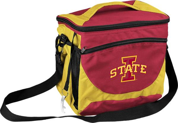 Iowa State Cyclones 24 Can Cooler product image