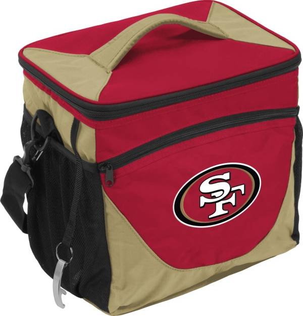 San Francisco 49ers 24 Can Cooler product image