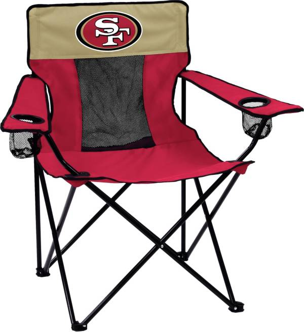 San Francisco 49ers Elite Chair product image