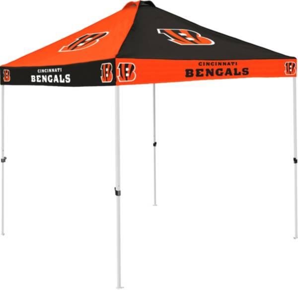 Cincinnati Bengals Checkerboard Tent product image
