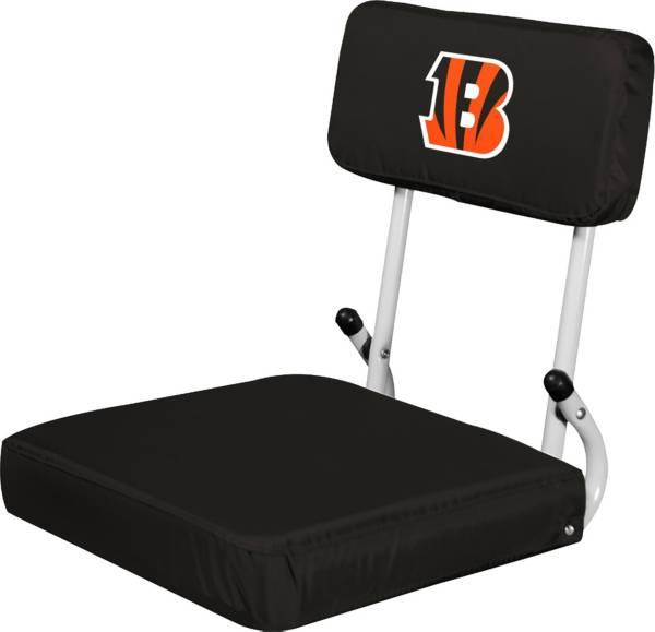 Cincinnati Bengals Hardback Stadium Seat product image