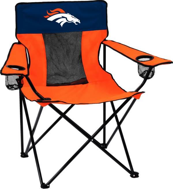 Denver Broncos Elite Chair product image