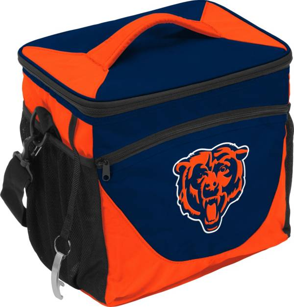 Chicago Bears 24 Can Cooler product image