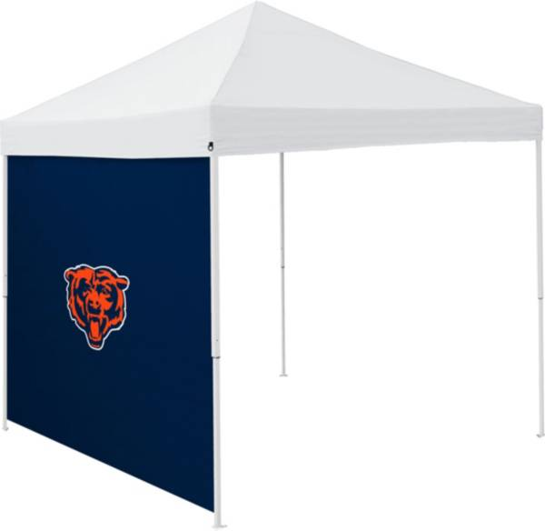 Chicago Bears Tent Side Panel product image