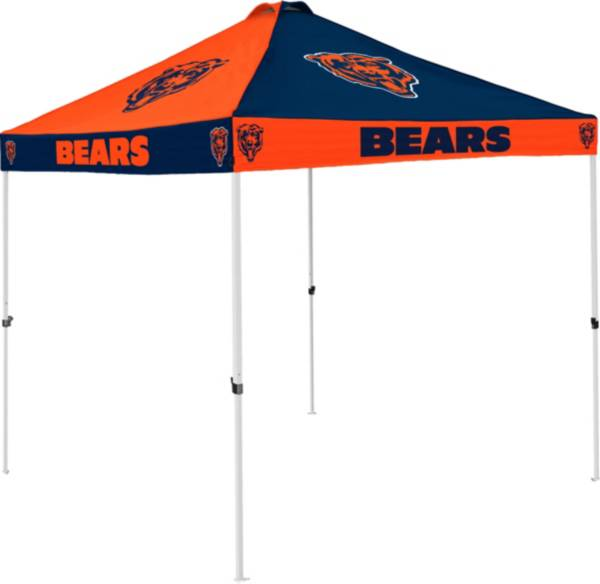 Chicago Bears Checkerboard Tent product image