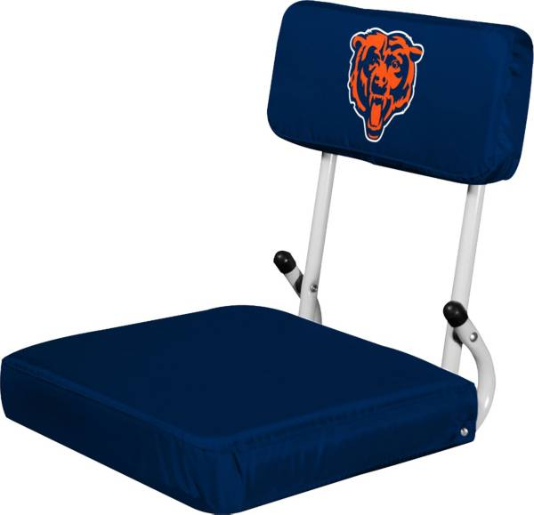 Chicago Bears Hardback Stadium Seat product image
