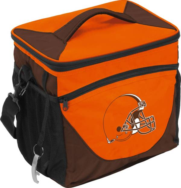 Cleveland Browns 24 Can Cooler product image