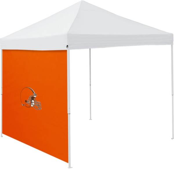 Cleveland Browns Tent Side Panel product image