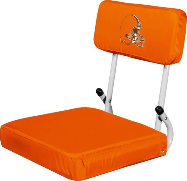 Cleveland Browns Hardback Stadium Seat product image