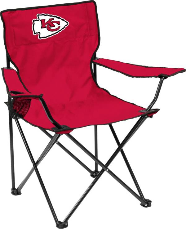 Kansas City Chiefs Quad Chair product image