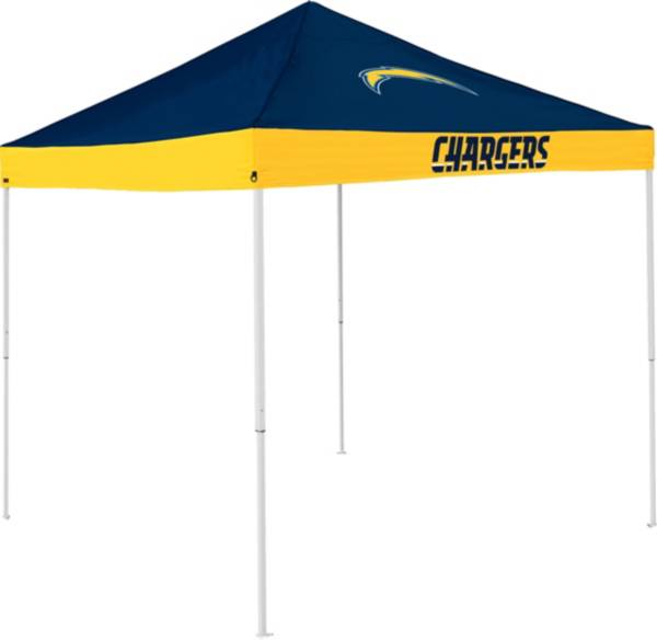 Los Angeles Chargers Economy Tent product image