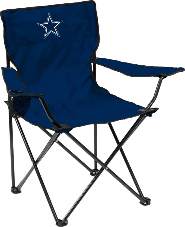 Dallas Cowboys Quad Chair product image